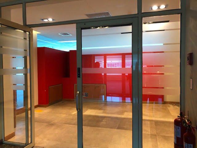 Oficinas en arriendo 5033 m2 | Ciudad Empresarial | Santiago