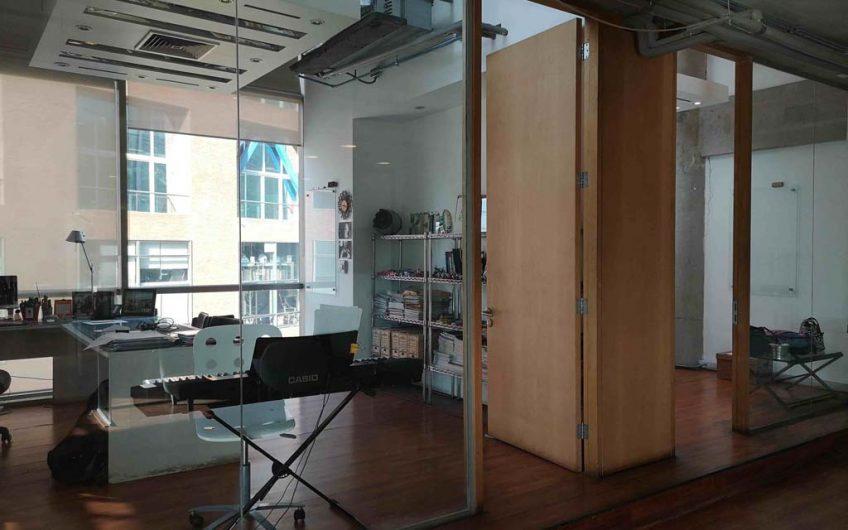 Venta de oficina 414 m2   Ciudad Empresarial   Santiago