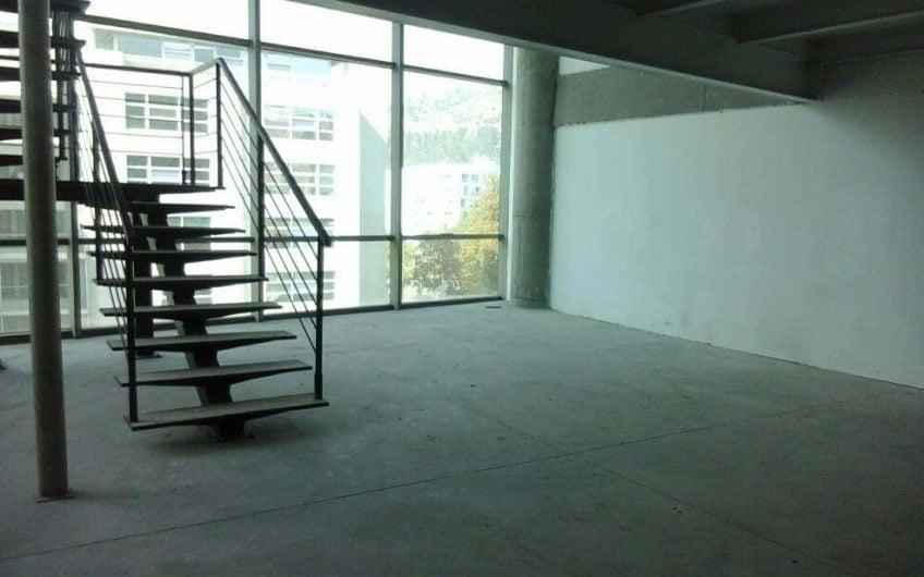 Se Vende Oficina 485 m2 | Ciudad Empresarial | Santiago