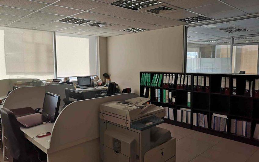 Venta Oficina 198 m2 | Ciudad Empresarial | Santiago
