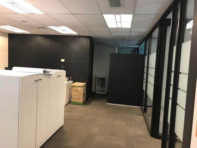 Oficina en Arriendo 145 m2   Ciudad Empresarial   Santiago