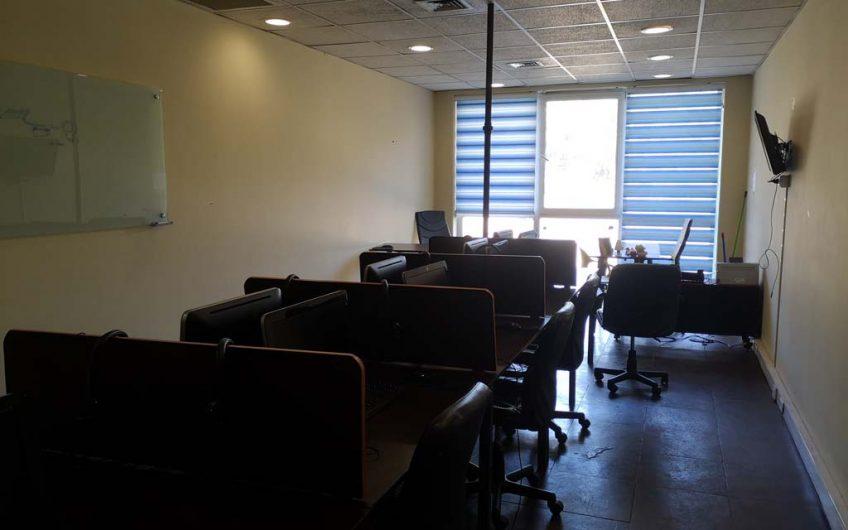 Se vende oficina 37 m2 | Ciudad Empresarial | Santiago