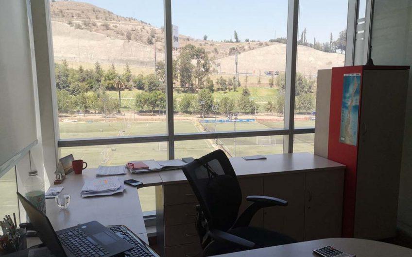 Arriendo Oficina 200 m2 | Ciudad Empresarial | Santiago