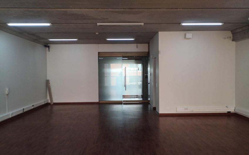 Arriendo oficina 98 m2 | Ciudad Empresarial | Santiago