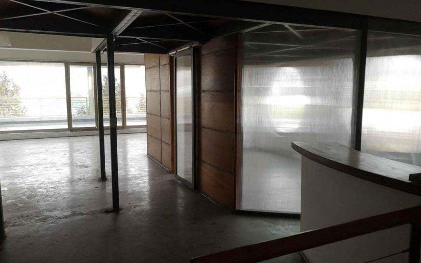 Arriendo oficina 230 m2 | Ciudad Empresarial | Santiago
