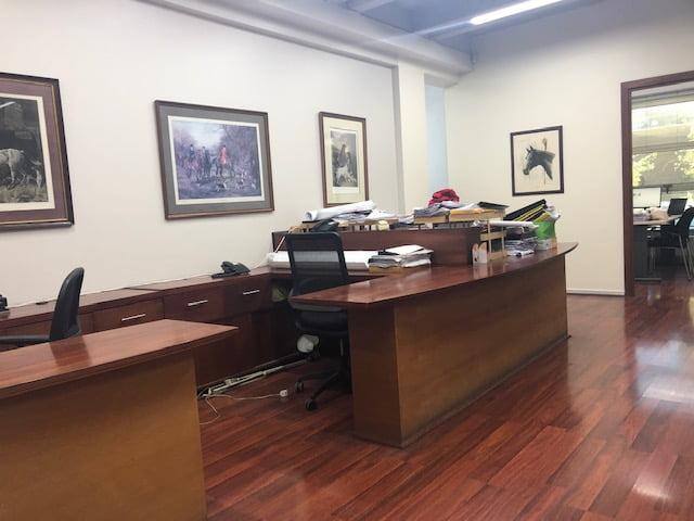 OFICINA EN VENTA 111 M2 | CIUDAD EMPRESARIAL | SANTIAGO
