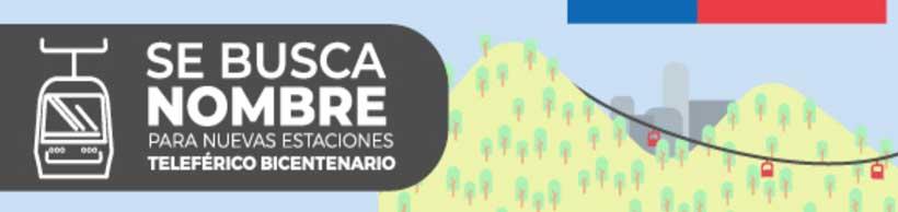 Teleférico Bicentenario