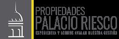 Propiedades Palacio Riesco